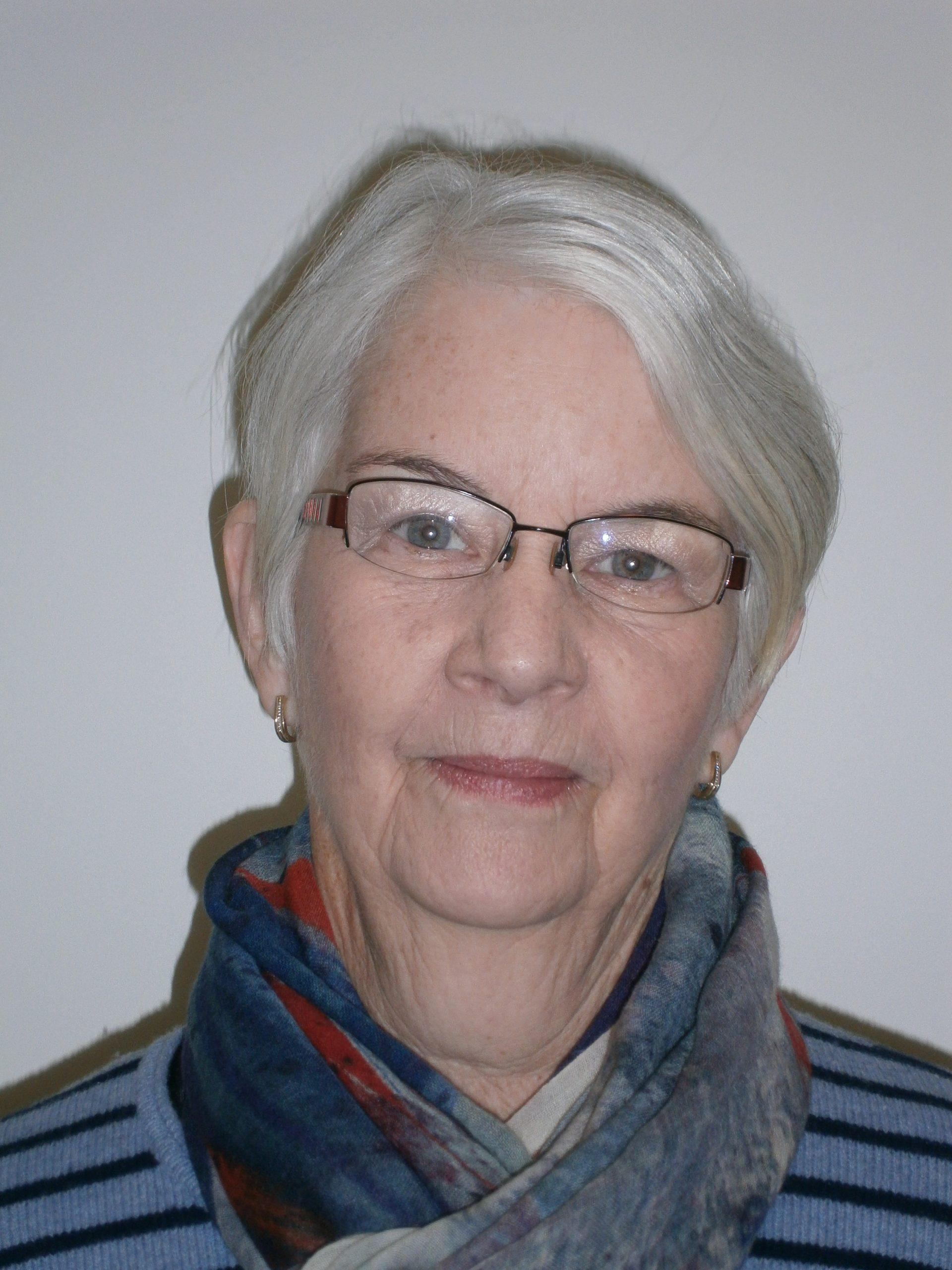 Margaret Thomson